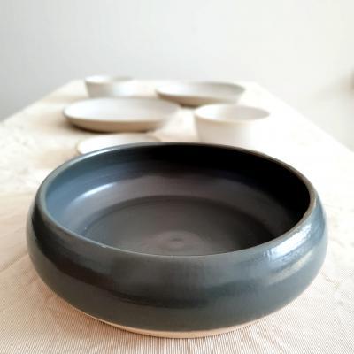 Bespoke artisanal tableware