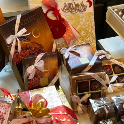 Chocolates Rohr Geneve