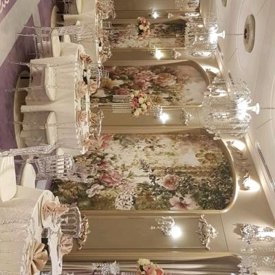 Larissa Wedding Planning
