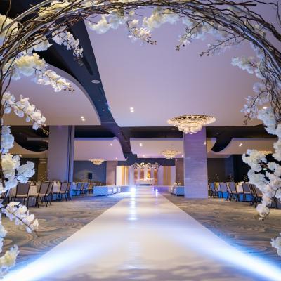 Al MArassim Ballroom