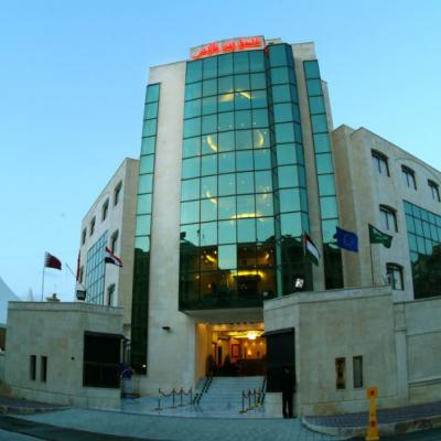 Zain Palace Hotel