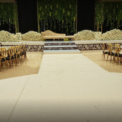 Al Daher Wedding Hall