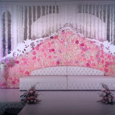 Alyahar Wedding Hall