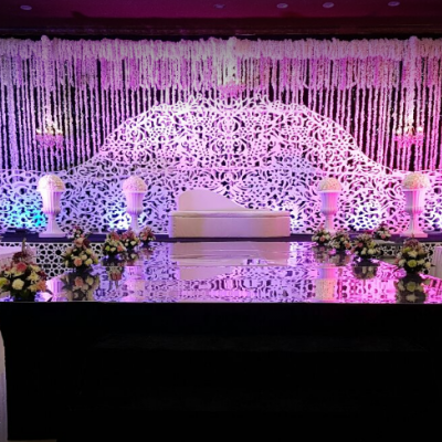 Amasi Wedding Hall