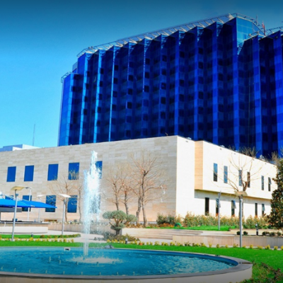 Erbil International Hotel