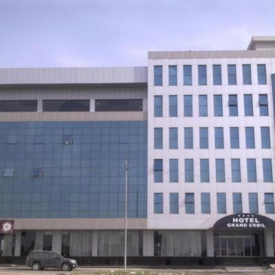 Hotel Grand Erbil