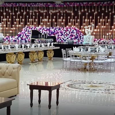 Jawaher Wedding Hall