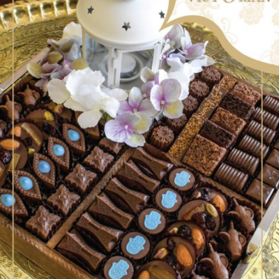 Victorian Chocolate