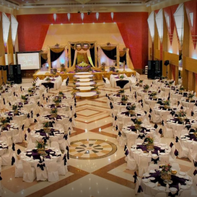 Al Bustan Wedding Hall