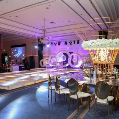 Holiday Inn Amman  Hotel