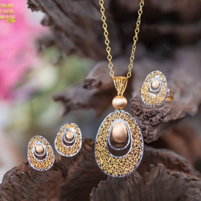 Jawhara Jewelry