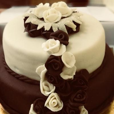 Les Gâteaux de Madame Fhal