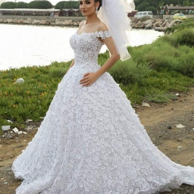 Abd Baloush Couture