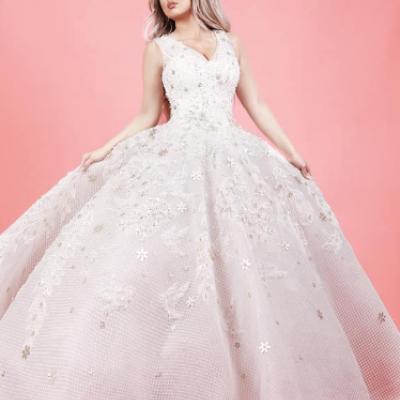 Alaa Sarkis Haute Couture