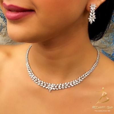 Bishara Issa Jewelry