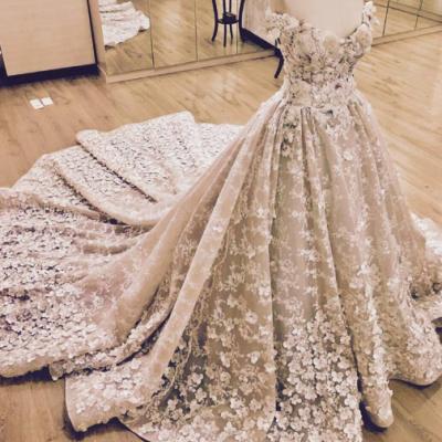 Ehsan Chamoun Haute Couture