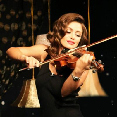 Hanine El Alam