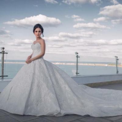 هتجوز لفساتين الزفاف