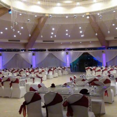 Jawhara Hall