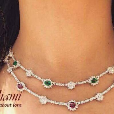 مجوهرات الشامي