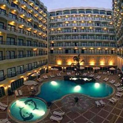فندق زوسر