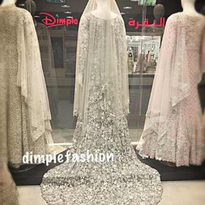 Dimple Fashion LLC
