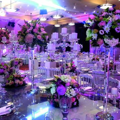Kempinski Hotel Amman wedding venue