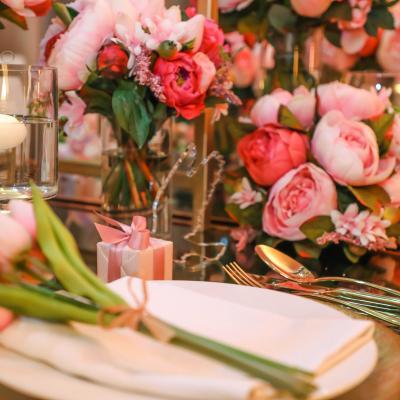 داماسكو للحفلات وخدمات المناسبات
