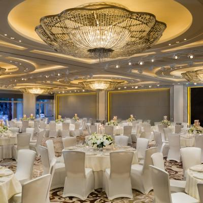 Weddings at Kempinski Summerland Beirut