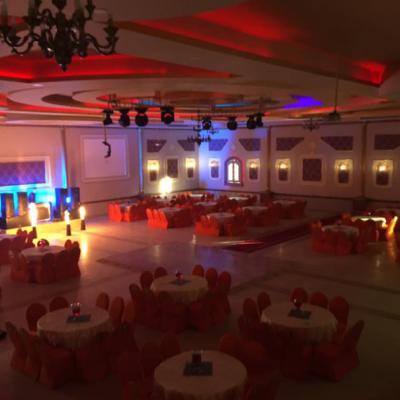 Al Tabia Wedding Halls