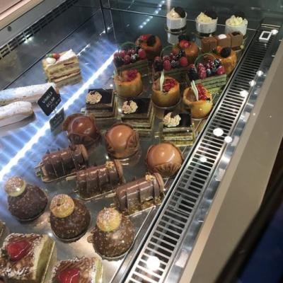 French Bakery Riyadh