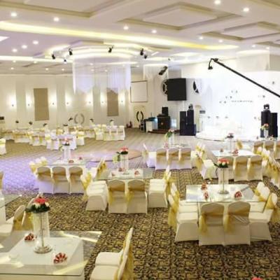 Venus Wedding Hall