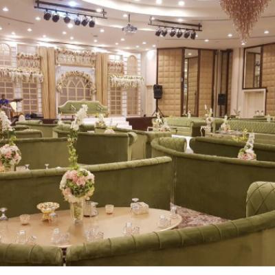 Al Jawsaq Wedding Halls