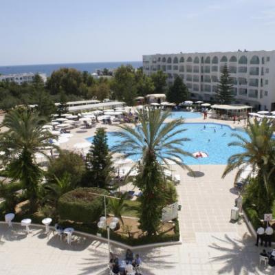 El Mouradi Palace Hotel