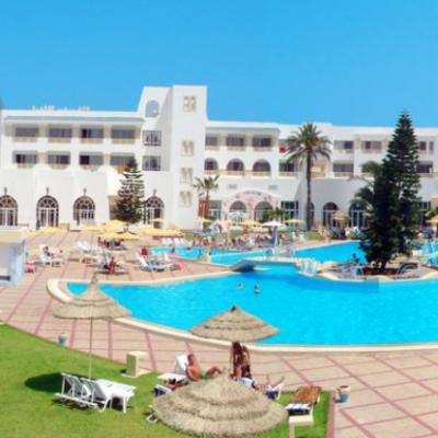 Liberty Hotel Resort