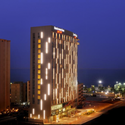 Residence Inn by Marriott Kuwait