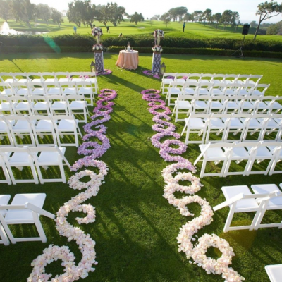 Villa Laroz for Weddings