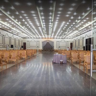 Al Maali Palace Wedding Hall