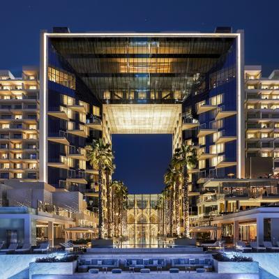 FIVE Palm Jumeirah Hotel