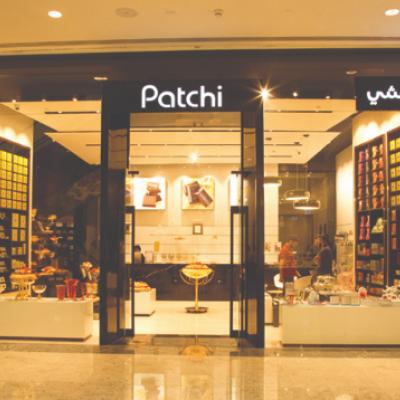 Patchi - Qatar