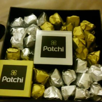 Patchi - Saida