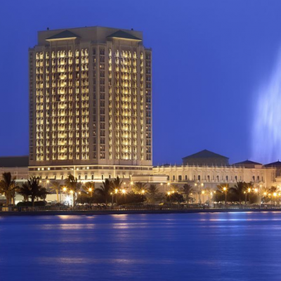 The Ritz Carlton Jeddah