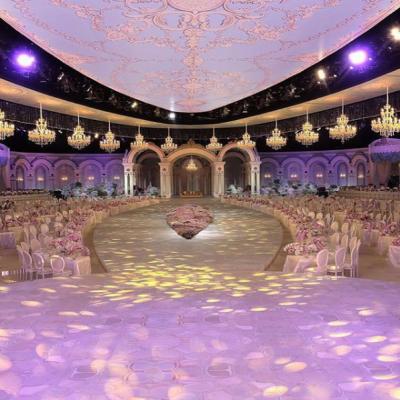 و مرياج لتنظيم الأعراس - قطر