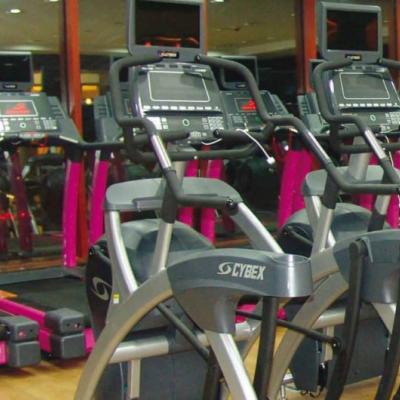 Stretch Gym