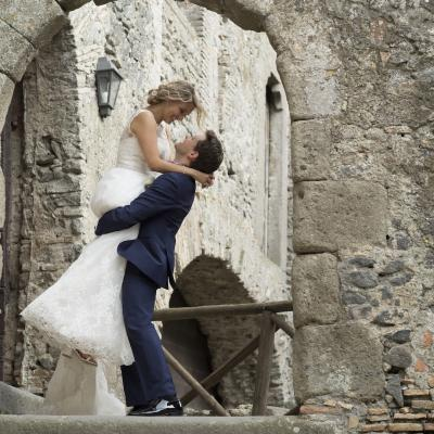 Just Amore Weddings by Anna K