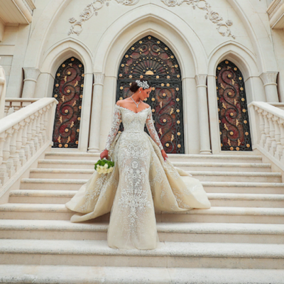 Lebanese Weddings - photo by ParAzar