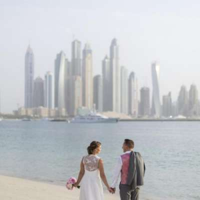 Dubai Wedding