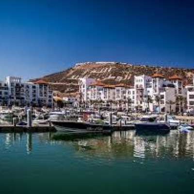 Weddings in Agadir