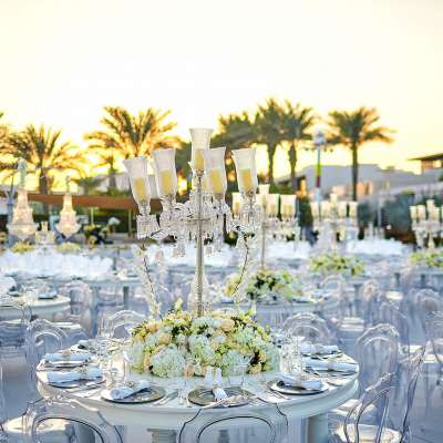 Atlantis The Palm 5 - outdoor venues