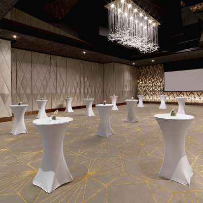 Sofitel Dubai The Obelisk - ballroom reception